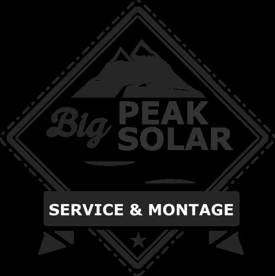 big peak solar